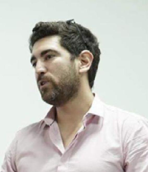 Alejandro Hierro (México)