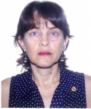 Angela M. L. Quintero (Colombia)